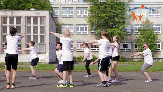 PNO a aktywność fizyczna